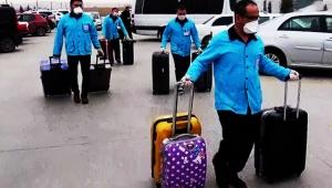 Sağlık Bakanı Koca'dan coronavirüs açıklaması