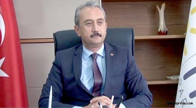 Süleyman Bozkurt, Muhalefet gerçeğini yok sayarak şehri yönetemezsiniz!