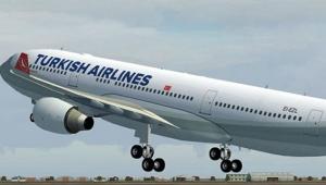 THY'den Çin uçuşları ile ilgili açıklama geldi!