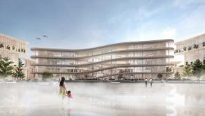 Toyota Fuji Dağı eteklerinde 2021'de geleceğin şehrini inşa edecek!