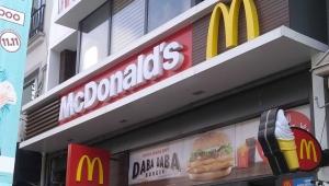 Türkiye'de Anadolu Restoran'ın sahip olduğu McDonald's zinciri el değiştirdi!