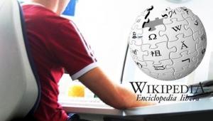 Wikipedia ile ilgili flaş gelişme yaşanıyor!