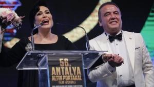 57. Antalya Altın Portakal Film Festivali 3 -10 Ekim 2020 tarihlerinde düzenlenecek!