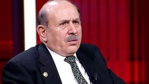 Ak Parti eski milletvekili Burhan Kuzu hakkında inceleme başlatıldı!