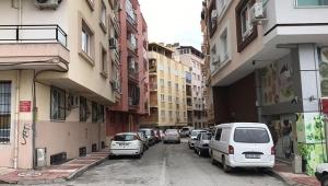 Akhisar'da 4.0 büyüklüğünde deprem