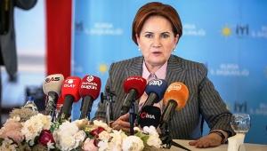 Akşener'den partisinden istifa eden vekille ilgili açıklama
