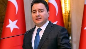 Ali Babacan'ın partisinin kuruluş tarihi sonunda belli oldu!