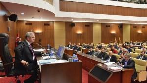 Ankara'da Deprem Risk Yönetimi ve Kentsel İyileştirilme Başkanlığı Kuruldu