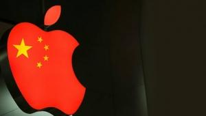 Apple'dan flaş Çin kararı geldi!