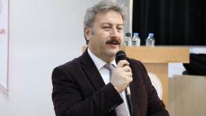 Başkan Palancıoğlu, Kariyer Günlerinin Konuğu Oldu!