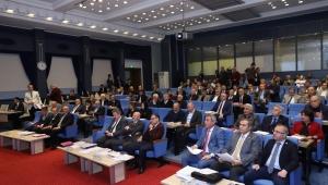 Büyükşehir'de 64 gündem maddesi karar bağlandı