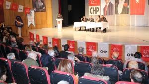 CHP Kayseri'de İl Başkanlığı Seçimi