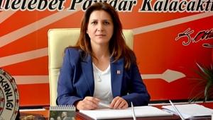CHP Kayseri İl Başkanı Ümit Özer: