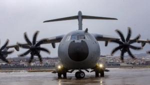Çin'deki vatandaşlarımızı getirecek uçak, Vuhan'dan yola çıktı!