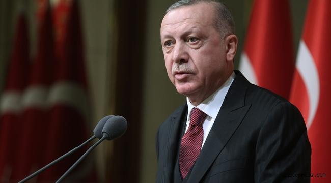 Cumhurbaşkanı Tayyip Erdoğan açıkladı: Libya'da iki şehidimiz var!