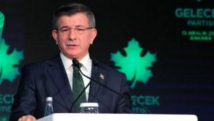 Devlet Bahçeli'nin 'Serok Ahmet' sözlerine Ahmet Davutoğlu'ndan olay yanıt geldi!