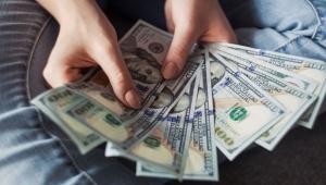 Dolar kritik seviyesi aştı!