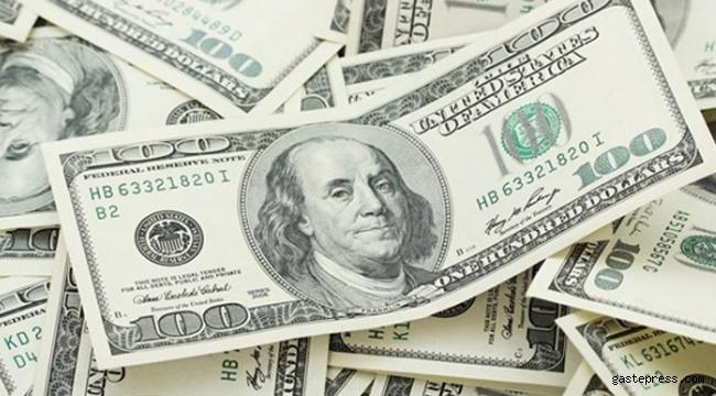 Dolarda Mayıs 2019'dan beri en yüksek seviye!