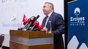 Erciyes Anadolu Holding 2019'u Rekorla Kapattı!