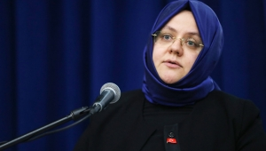 EYT'deki son durumu Bakan Zehra Zümrüt Selçuk açıkladı!