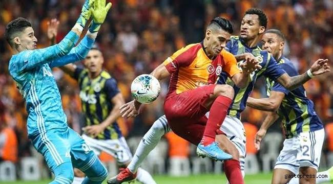 Fenerbahçe ve Galatasaray arasında oynanacak olan dev derbinin tarihi belli oldu!
