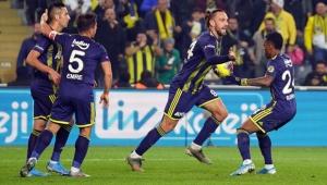 Fenerbahçe'ye, Alanyaspor'dan darbe geldi!