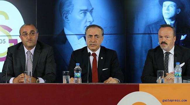 Galatasaray'a kayyum atanması davasında karar verildi!