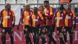 Galatasaray, Kasımpaşa maçında fişi ilk yarıda çekti!