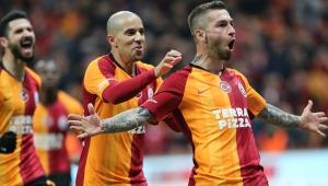 Galatasaray, Yeni Malatyaspor'u Adem Büyük'le geçti!
