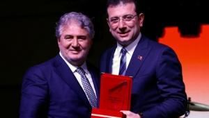 İBB Başkanı Ekrem İmamoğlu Trabzon'un Kurtuluş Günü'nde Konuştu!