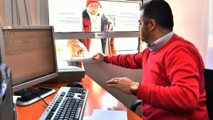 İzmir Bostanlı'ya ulaşım kartları için başvuru merkezi yapıldı!