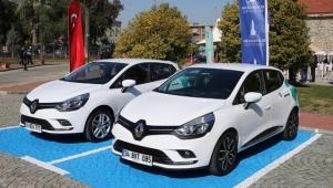 İzmir'de paylaşımlı araç kullanımı için ilk adımlar atıldı!