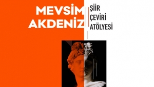 İzmir'de Şiir Ege'nin iki yakasını bir araya getiriyor!