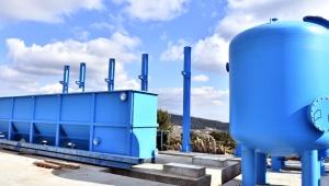 İzmir'e ikinci gölet arıtma tesisi yapılıyor!