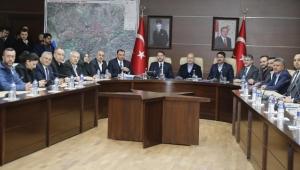 Kayseri Büyükşehir de Deprem Bölgesinde!