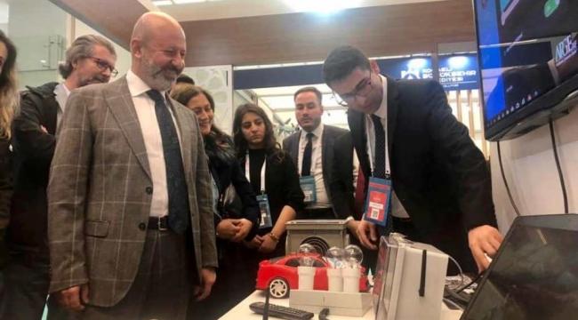 Kayseri Kocasinan Belediyesi, Enerji Verimliliği Yüksek Projelere Odaklandı
