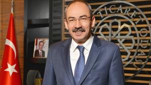 Kayseri Ticaret Odası Yönetim Kurulu Başkanı Ömer Gülsoy, Banka komisyon ve ücretlerine standart getirilmesi konusuna ilişkin yazılı bir açıklama yaptı!