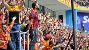 Kayserispor'da hedef 30 bin taraftar