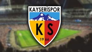 Kayserispor'dan galibiyet isteyen taraftarına: En güzel hediyedir galibiyet