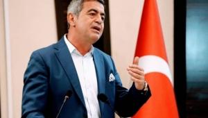 Kazım Yücel, ''Tarım ve Hayvancılığı Bitmiş Kayseri'mize Hoşgeldininiz Sayın Bakanım