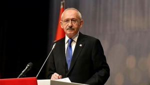 Kılıçdaroğlu'ndan 'Şehitler Tepesi boş kalmayacak' diyen Cumhurbaşkanı Erdoğan'a yanıt: Çocuklarını gönder!