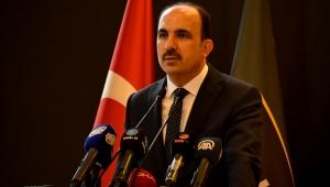 Konya'da Başkan Altay Basın Mensuplarına Gündemi Değerlendirdi!