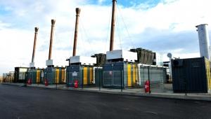 Konya'da Metan Gazından 1 Yılda 78 Milyon Kilowatt Elektrik Üretildi!
