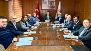 Küresel Gazeteciler Konseyi Başkanı Mehmet Ali Dim spekülatif haberleri yorumladı!