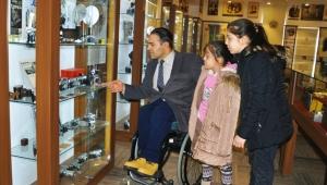Malatya 2023 Fotoğraf Makinası Müzesi yoğun ilgi görüyor!