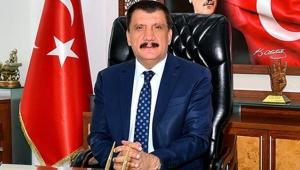 Malatya'da Başkan Gürkan;