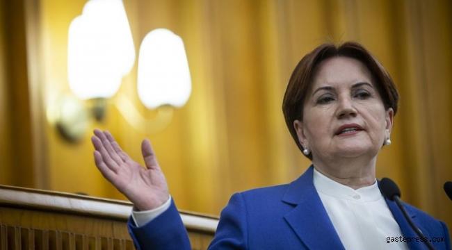 Meral Akşener, Erdoğan İle Benim Aramdaki Fark.