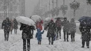 Meteoroloji Uyardı, Kayseri'de Buzlanma ve Don Uyarısı