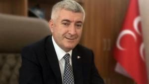 MHP Kayseri İl Başkanı Serkan Tok'un Kandil mesajı!