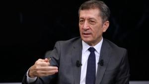 Milli Eğitim Bakanı Ziya Selçuk'tan müjde; 20 bin öğretmen atanacak!